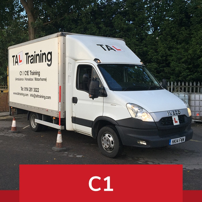 C1-Driver-Training