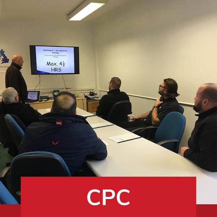 CPC-Training
