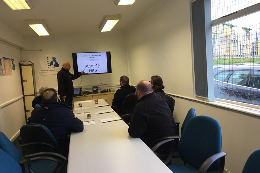 Sheffield-CPC-Training